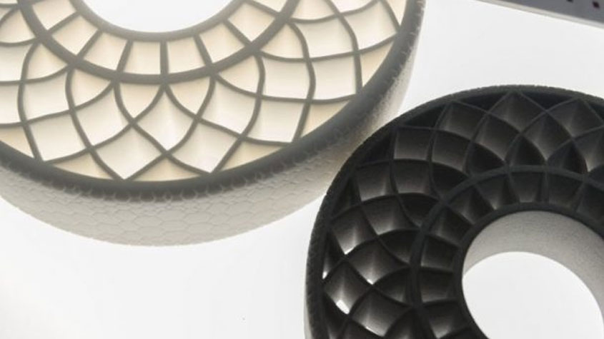 Infinergy: BASF develops the first expanded TPU : BASF