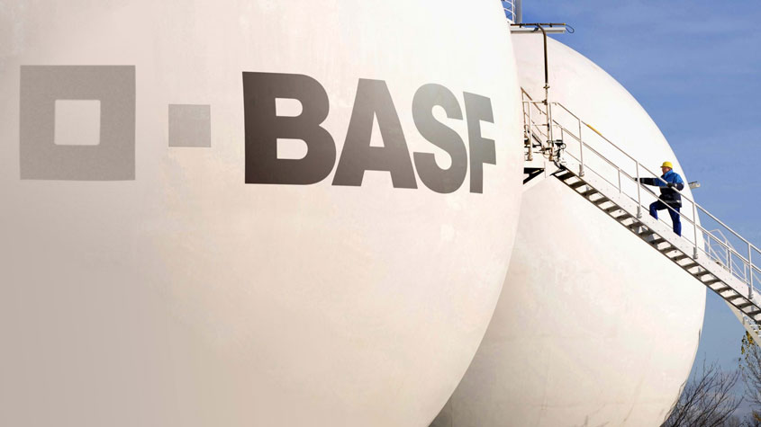 BASF offers solutions to ease buy of Solvay's PA unit | PRA-Plastics
