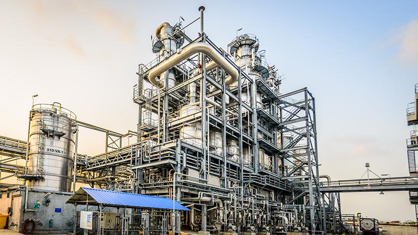 Total Corbion PLA starts-up 75,000 tonne/year Thai bioplastics plant | PRA-Plastics and Rubber Asia China Industry News