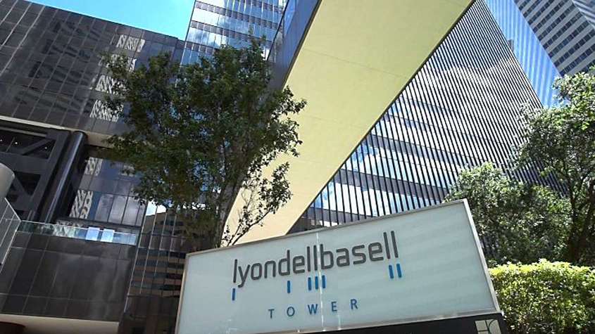 PetroChina to use LyondellBasell tech for HDPE plant in China | PRA