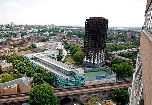 建筑面板使用的填料类型对面板的燃烧特性起到重要的作用。最近在英国伦敦发生的公寓楼 火灾事件有150多人受到影响,证明了高度易燃材料是一个祸害,现在就让Angelica Buan你一一道来。