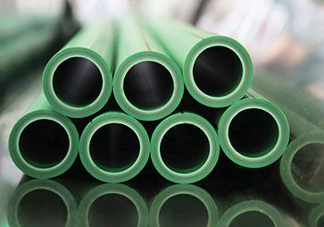 热点新闻-A满足高性能管材应用的增强PP管材生产线-1