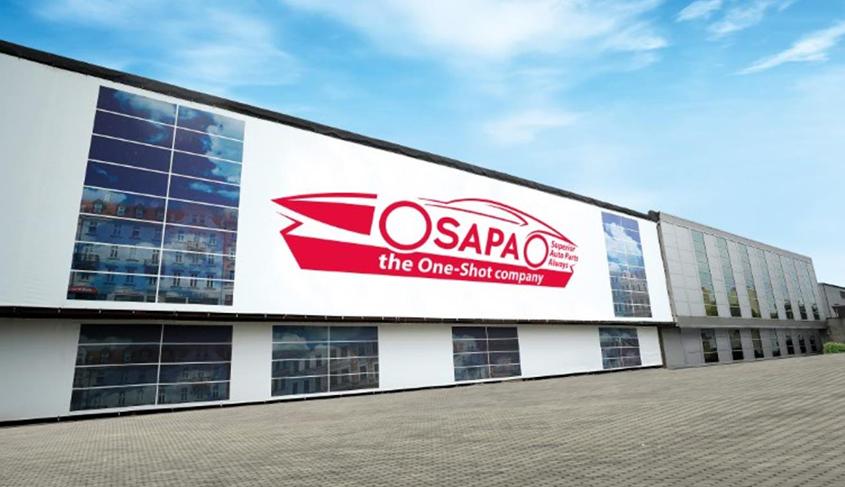 SAPA的工厂-PRA