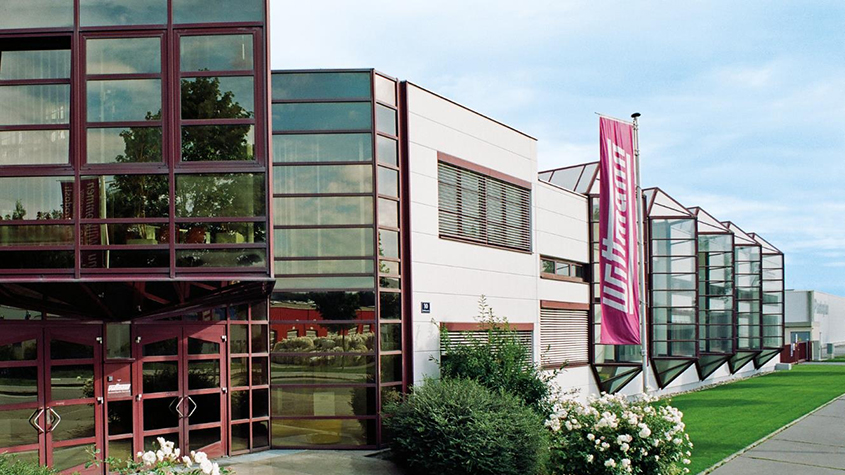 位于奥地利维也纳的WITTMANN Kunststoffgeräte GmbH