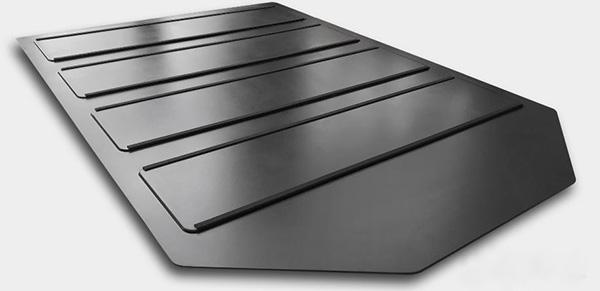 西格里碳纤维的电池外壳底板-PRA Chinese