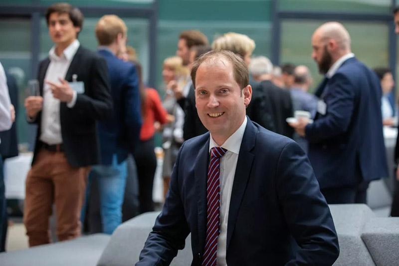 Premium Aerotec公司 Christoph Stehncken博士