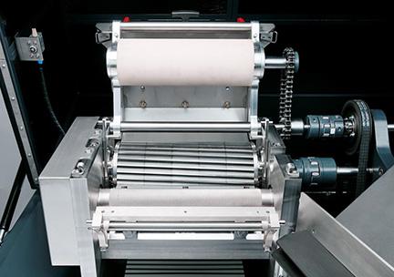coperion-k2019-SP 240拉条切粒机