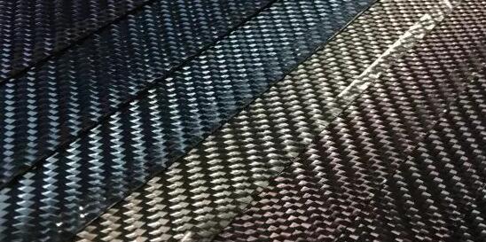 日本积水化学推出sekisui概念车展示彩色碳纤维材料002-PRA Chinese