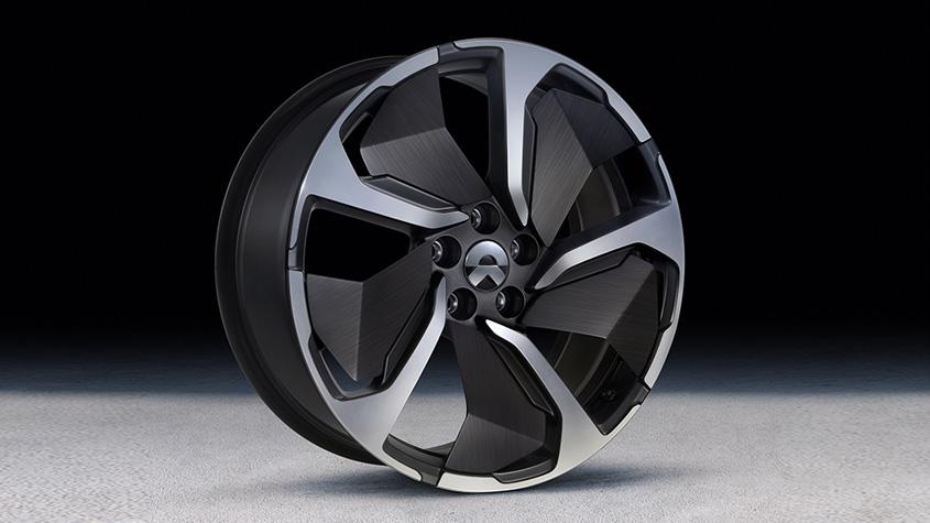 科思创热塑性复合材料为蔚来汽车带来全新外观表现力-PRA Chinese