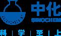 中化logo